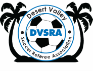 Desert Valley Soccer Referees Association